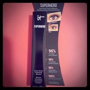 IT Cosmetics Superhero Masara (Full Size)